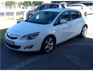 OPEL ASTRA 1.4T ENJOY PLUS 5DR