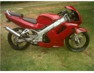 Honda nsr 150cc road bike to swop