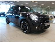2011 Mini Countryman S Auto