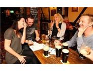 Join us for a Thursday Pub Quiz!
