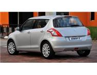 2012 Suzuki Swift 1.4 Gl