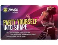 Zumba classes NOW in Constantia!