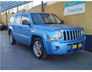 2009 Jeep Patriot 2.0 Crd Limited