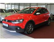 Volkswagen (VW) - Polo Cross (Facelift) 1.6 TDi