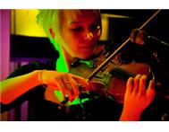Professional violinist for weddings corporates parties and more!