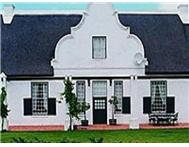 Townhouse for sale in Stellenbosch