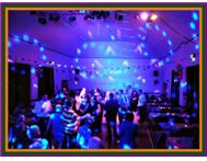 Disco DJ Hire. Sound Lighting PA & DJ frm R799