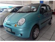 2005 Chevrolet Spark Hatch LS