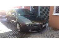 ALFA ROMEO 159 1.9JTS CHARCOAL FOR SALE