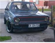 Golf mk1 FOR SALE