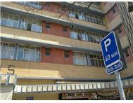 0.5 Bedroom Apartment / flat to rent in Pretoria Central