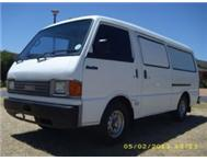 Mazda Marathon Panel Van 1998 - URGENT sale Price reduced !!!!!