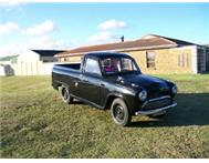 Austin A55 pick-up bakkie