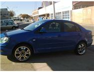 2005 Polo Classic 1.6 Finance Available