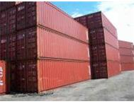 Shipping containers for sale 40ft and 20ft !