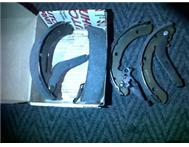 new toyota rear brake shoes