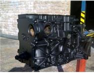 1.9TDI Engine VW