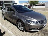 2013 VOLKSWAGEN VOLKSWAGEN CC 2.0 TDI BlueMotion Technology