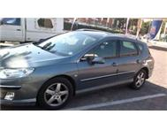 Peugeot diesel 4 sale in excellent condition