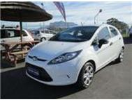 Ford Fiesta Other Gauteng