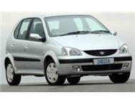 NEW Tata Indica 1.4LE for sale from R599 per month