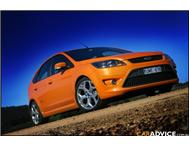Ford - Focus 2.5 ST 3 Door Facelift Leather and Sunroof
