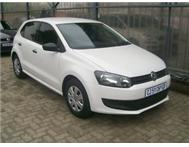 DEMO VW Polo 1.4 Trendline 2013 - CJ59CN - for sale