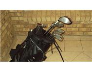 Golf Clubs King Cobra