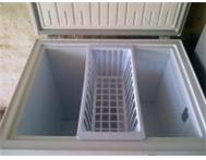 KIC 210L freezer used Edenvale