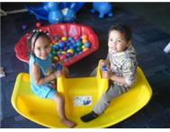Educare/preschool/daycare/creche dynamic and effective