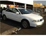 1999 AUDI A4 WITH MAGS A LOOKER A ... Johannesburg