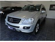 NEED I SAY MORE JUST HURRY UP 2007 MERC ML 320 CDI AUTO