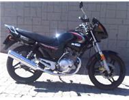 2011 Yamaha YBR 125 for sale