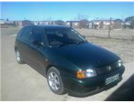 VW Polo playa hashback