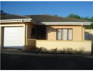 2 Bedroom House for sale in Stellenbosch