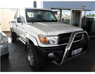 Toyota - Land Cruiser 79 4.0 Pick Up