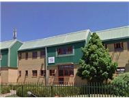 Industrial property to rent in Randburg