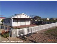 2 Bedroom House for sale in Franskraal