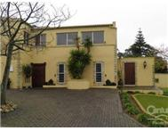 R 2 900 000 | House for sale in Blomvlei Bellville Western Cape
