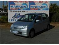 2006 DAIHATSU CHARADE CXL! GREAT CITY CAR!