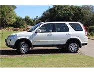 2005 CR-V for Sale R140 000