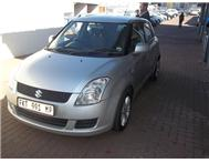 Suzuki - Swift 1.5i GL