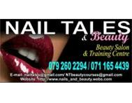 NAIL & BEAUTY COURSES - part/fulltime weekends mobile Springs