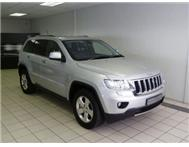 2012 Jeep Grand Cherokee 3.6 Limited