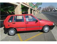 Fiat - Uno Fire 5 Door