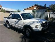 Ford Ranger 2.5 XLT Supercab