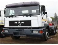 2000 MAN DIESEL 33374 TT IDEAL FOR TIPPER. 1 OWNER UNIT.