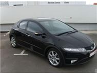 2009 Honda Civic 2.2 CDTI