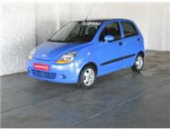 2009 Chevrolet Spark 1.1 (N12MOTORS POTCH) Very economical