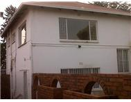 2 Bedroom Apartment / flat to rent in Turffontein